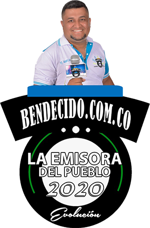 www.bendecido.com.co | Emisora On Line | Radio en Vivo